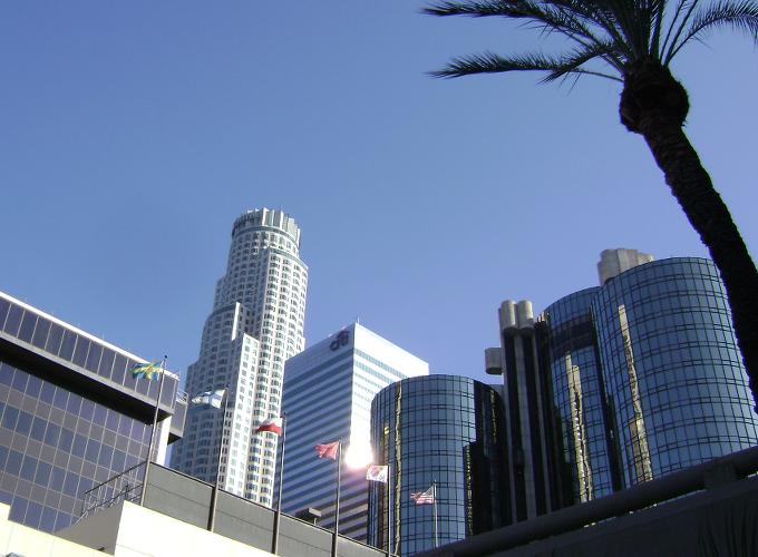 Los Angeles 680x500