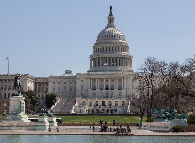 Washington DC 680x500